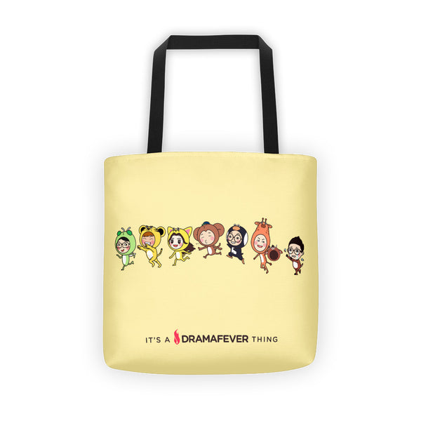 RM Running Tote bag