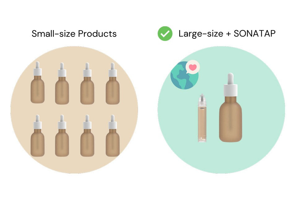 sonatap-skincare-device-beauty-tool-at-home-refill-large-size-products