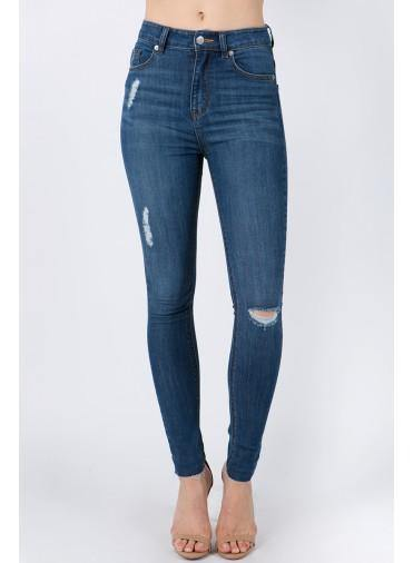 Can't Handle me Skinny Jeans   | Women Jeans | Mo's Unique Fashion LLC