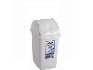 5 lt Slim Dustbin