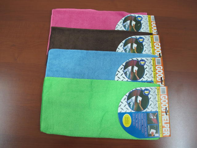 Dust Cleaning Microfiber Cloth 40x40 cm