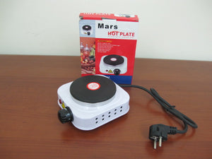 Small Hot Plate; 500 W - HouzeCart