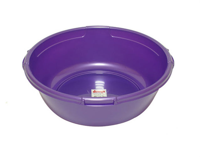 55 lt. Basin with Handles