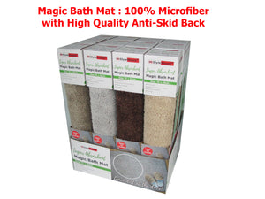 Magic Microfiber Bathmat - HouzeCart