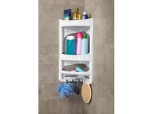 Corner Shower Caddy - HouzeCart
