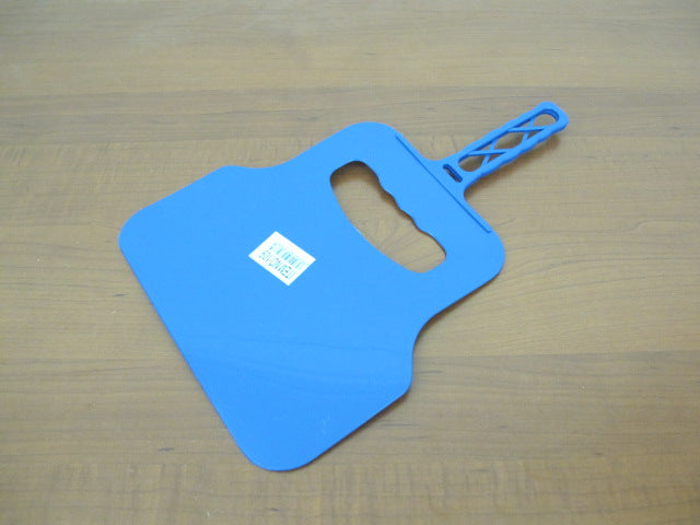Plastic Hand Fan for Barbeque X2