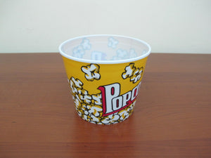 Pop Corn Bucket Wide for One Person - HouzeCart