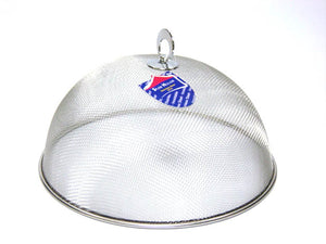 Stainless Steel Mesh Food Cover; 30 cm - HouzeCart