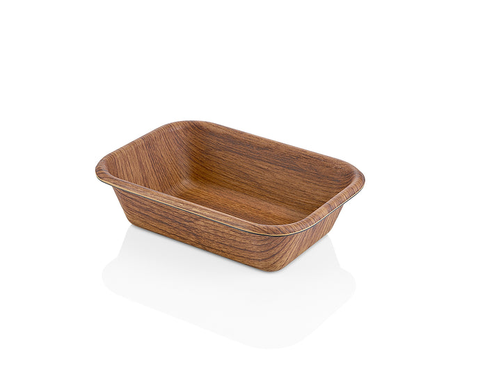 MULTIPURPOSE RECTANGULAR BASKET - SMALL