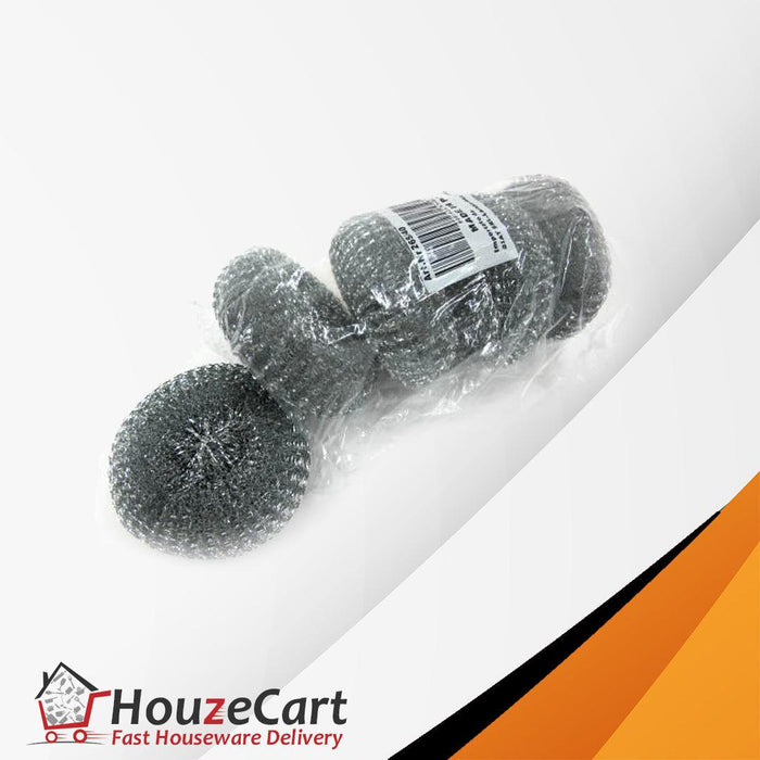 Gamex 5 Galvanized Scourers
