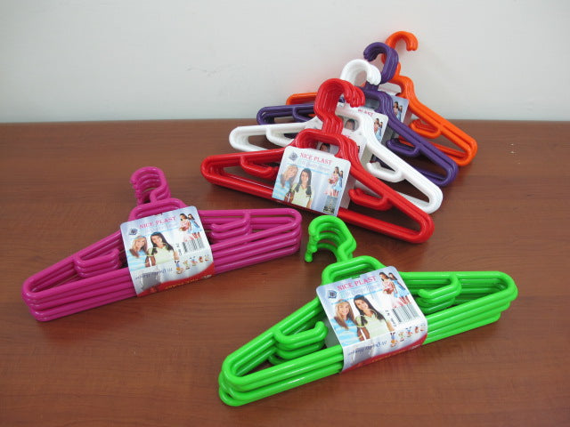 Plastic Clothes Hanger for kids X6