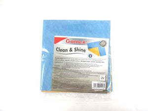 Gamex Clean and Shine for Glass Cleaning - HouzeCart