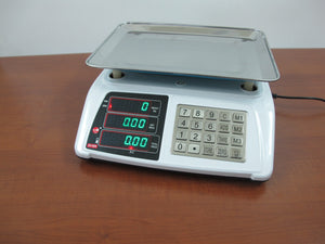Digital Price Computing Scale - HouzeCart