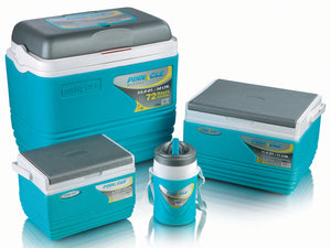 Primero Coolers Set of 4
