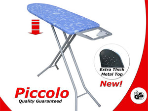 Piccolo Iron Board - HouzeCart