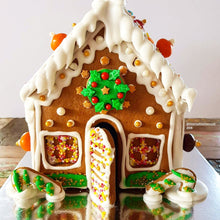 Load image into Gallery viewer, Bespoke Gluten Free Ginger Bread House