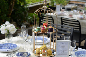 Friday 14th May High Tea from 11.30am to 1.30pm
