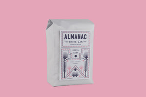 1kg Retail Coffee - Dovetail House Blend by Alamanac Coffee