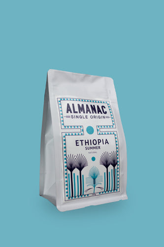 250g Retail Coffee - Single Origin by Alamanac Coffee