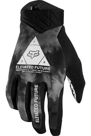 GUANTES FOX FLEXIAIR ELEVATED BLK