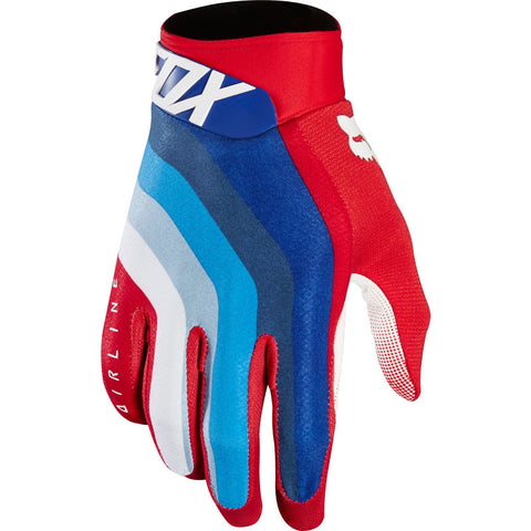 GUANTES FOX AIRLINE