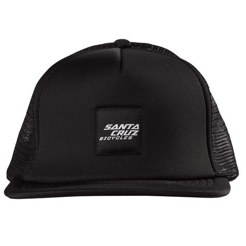GORRA SANTA CRUZ FLIPPER TRUCKER