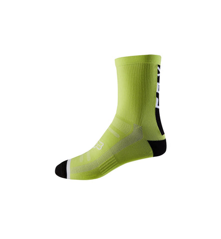 "CALCETINES FOX DH MOTH 8"" AMARILLO"