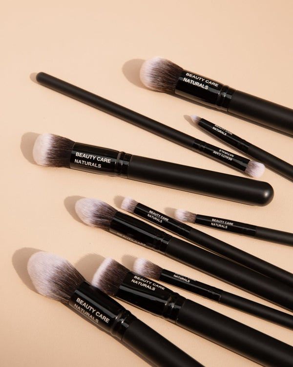 Brush Set - Beauty Care Naturals