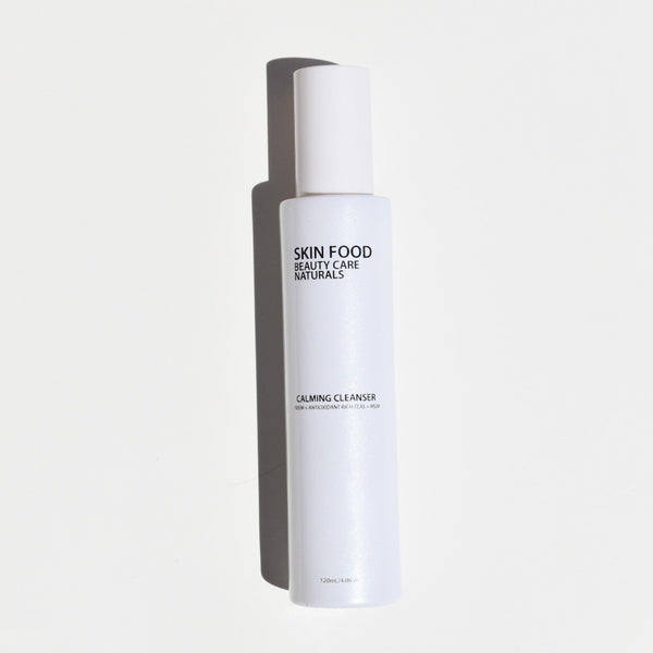 Calming Cleanser - Beauty Care Naturals