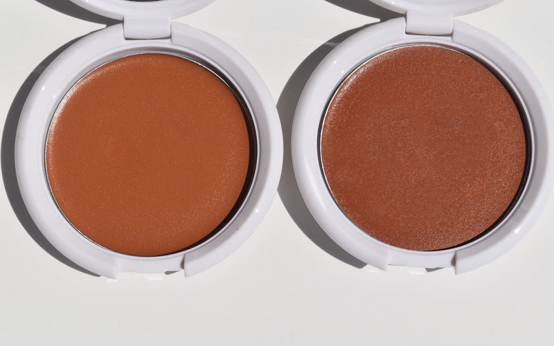 Cream Bronzer - Beauty Care Naturals