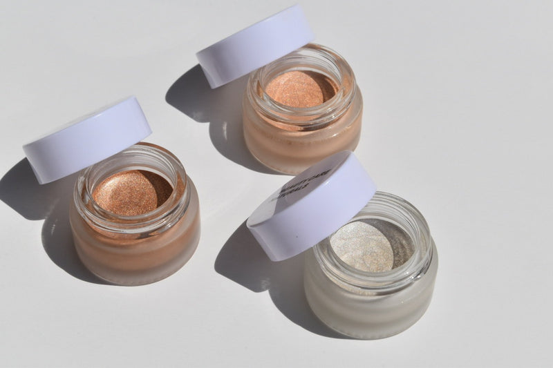 Dewy Highlighter - Beauty Care Naturals