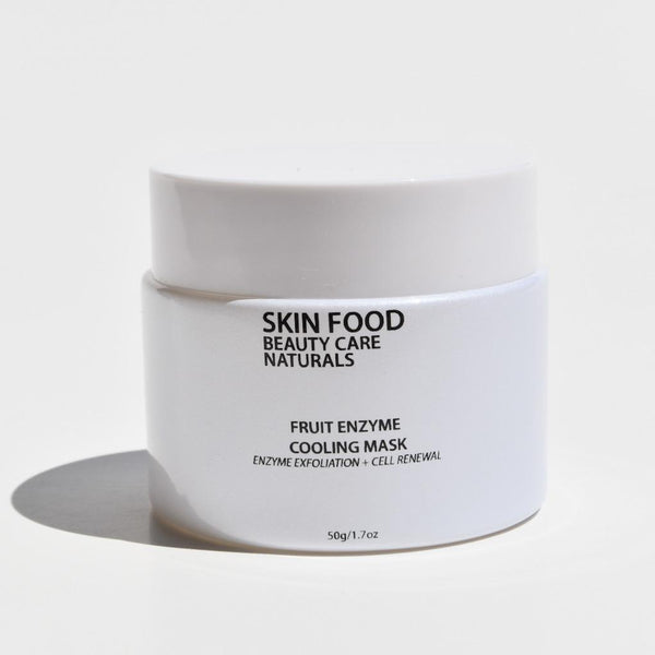 Fruit Enzyme Mask - Beauty Care Naturals