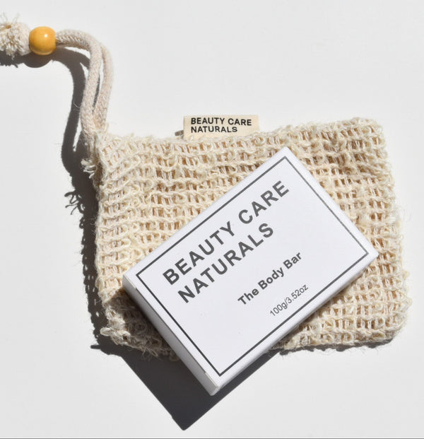 The Body Bar Set - Beauty Care Naturals