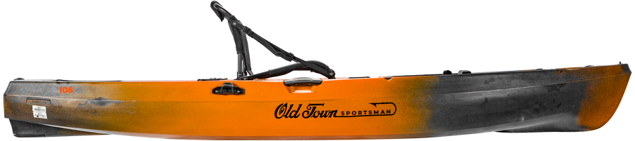 Old Town Sportsman 106