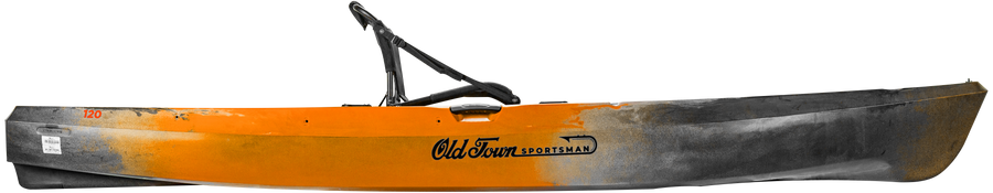 Old Town Sportsman 120