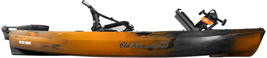 Old Town Sportsman PDL 106