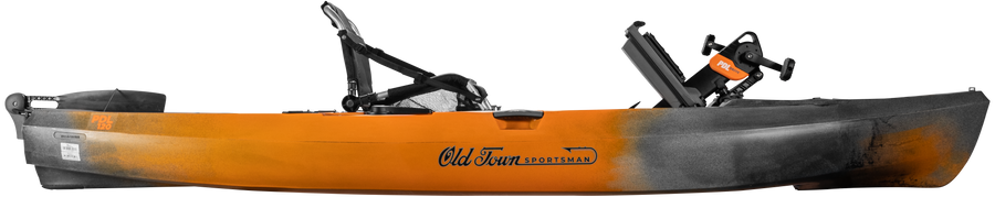 Old Town Sportsman PDL 120