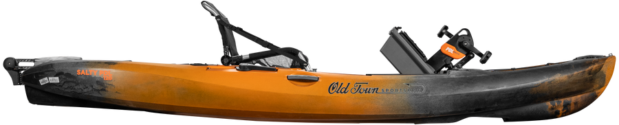 Old Town Sportsman Salty PDL 120