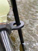 OneObjective Anchor Pole Holder