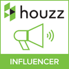 Stainless Steel Backsplash Store Houzz Influencer Badge