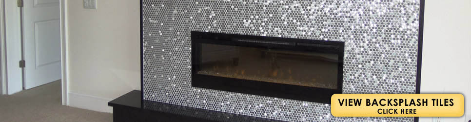 - Stainless Steel Backsplash, A Metal Mosaic Wall Tile Shop