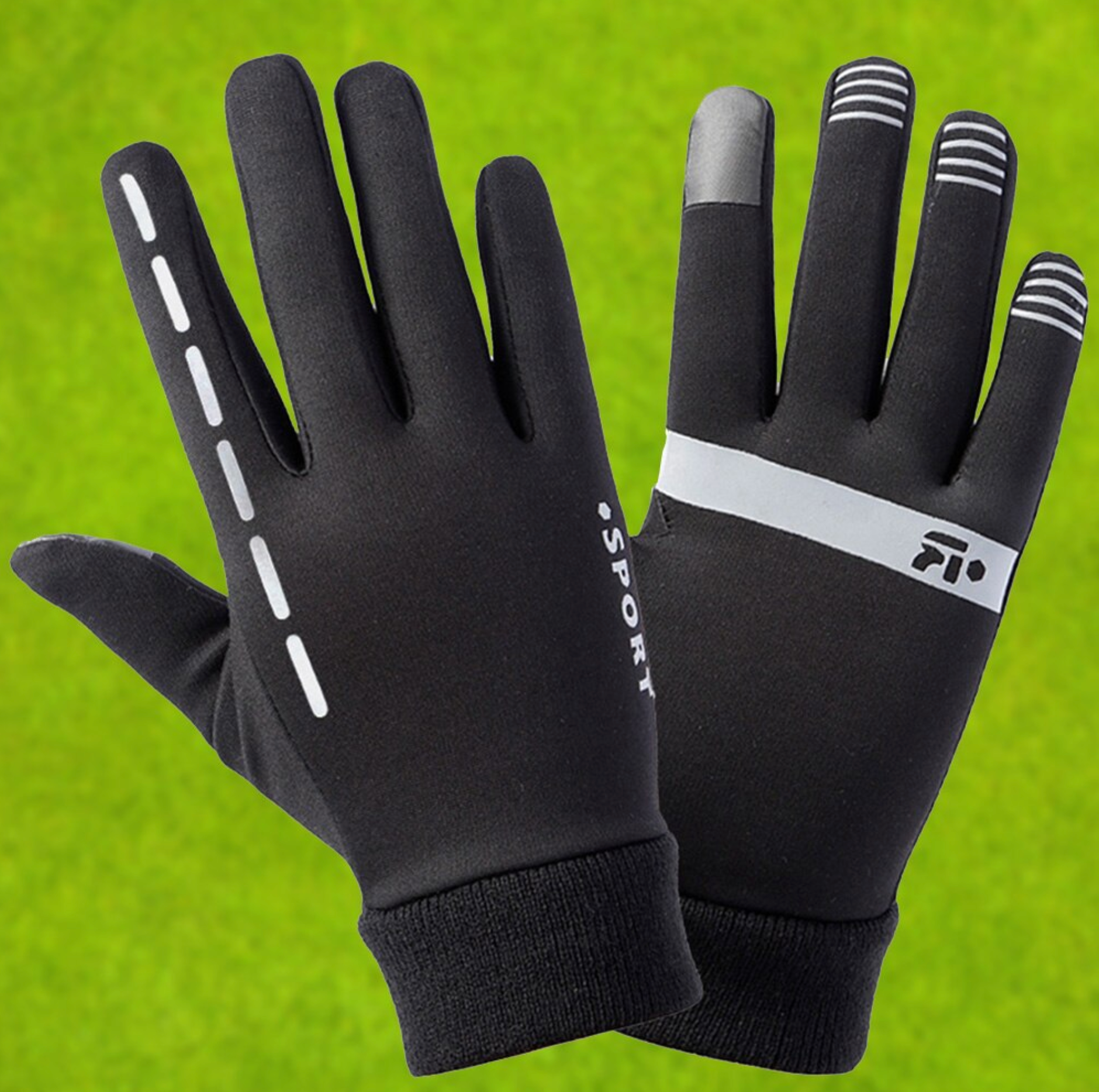 Touchscreen Thermal Gloves