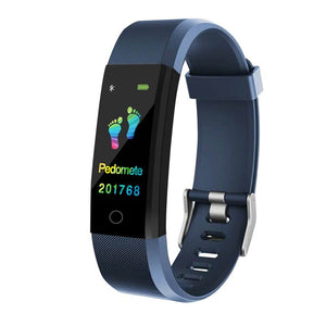 Open image in slideshow, Smartband Fitness Tracker