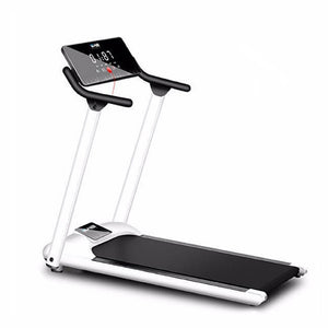 Open image in slideshow, Foldable Indoor Treadmill