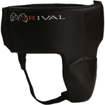 Rival RNFL3 Pro No-Foul Protector 180 Black - Bob's Fight Shop