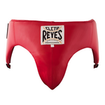 Cleto Reyes Kidney and Foul Protection Cup Red - Bob's Fight Shop