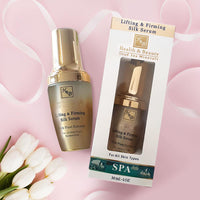 Lifting & Firming Silk Serum - Health & Beauty - Swisa Beauty