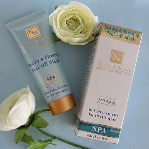 Peel-Off Beauty Maske - Health & Beauty - Swisa Beauty