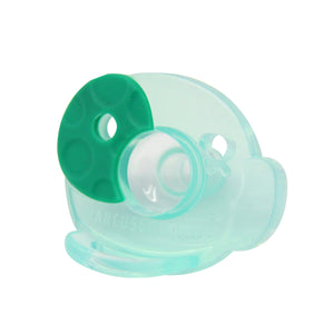 Single Construction Pacifier (0+)