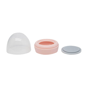Cap, Colar & Sealing Disc Set
